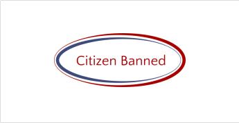 citizenbanned