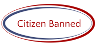 citizenbanned